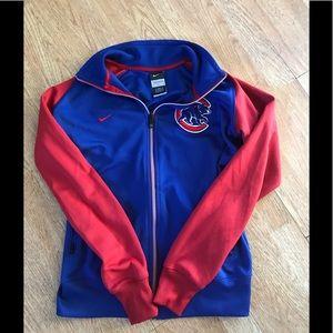 Nike Chicago Cubs sweatshirt